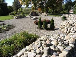 garden diy u2013 how to make a dry rock u201czen u201d garden