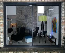 sliding door window blinds 3 12 image of window treatments for