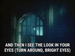 Light In Your Eyes Lyrics Total Eclipse Of The Heart Lyrics Bonnie Tyler Song In Images