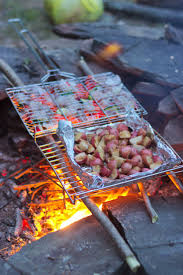 Camping Kitchen Setup Ideas by 264 Best Camping Food Cooking Packing Storing Images On