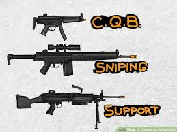 Airsoft Backyard War How To Choose An Airsoft Gun 7 Steps With Pictures Wikihow