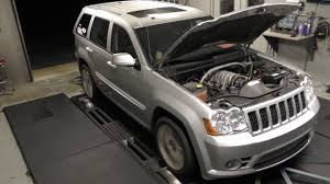 2008 jeep grand srt8 troy s 2008 jeep grand srt8 stage 2p package
