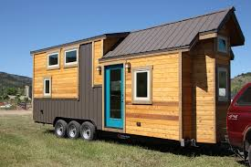 sustainabile living ft wide colorful tiny house sale del mar ca