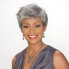 gray hair pieces for american 142 best embracing our age images on pinterest silver hair