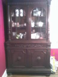 j b van sciver ornate dining room set for sale antiques com