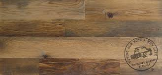 engineered wood flooring fully machined mixed oak reclaimed