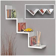 badezimmer hã ngeregal wandregal zickzack bestseller shop für möbel und einrichtungen
