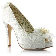 wedding shoes on women your beauty
