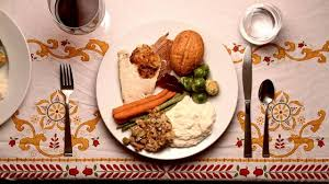 the perfect thanksgiving dinner the perfect guide to holiday etiquette youtube