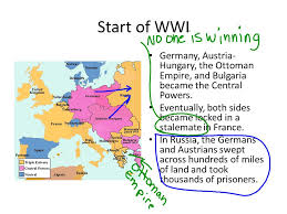 Ottoman Germany Chapter 9 Section Ppt