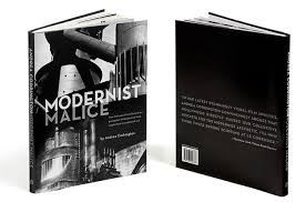 Coffee Table Book Covers Modernist Malice Coffee Table Book By Butters At Coroflot