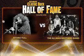 jethro tull vs the allman brothers band u2013 ultimate classic rock