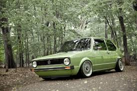 old volkswagen rabbit 16 valve true driving