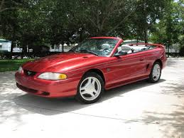 1994 ford mustang 5 0 specs 1994 ford mustang gt 5 0 convertible for sale photos technical