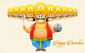 happy dussehra festival messages for whatsapp and fb