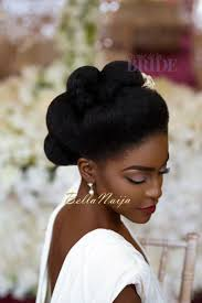marriage bridal hairstyle best 25 natural hair brides ideas on pinterest natural hair