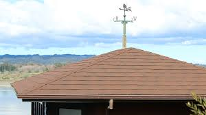 Wooden Roof Finials by How To Retain The Shingle Look Without The Fear Of Leaks U2013 Eboss