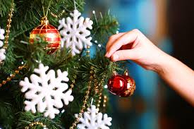 9 safety steps to take when decorating for the holidays real