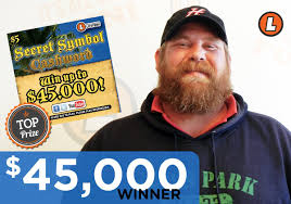 Pantryk He South Dakota Lottery On Twitter