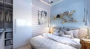 schlafzimmer hellblau zweiraumwohnung inspirationen schlafzimmer einrichten mit