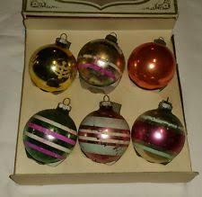 shiny bright ornaments ebay