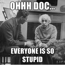 Albert Einstein Meme - albert einstein therapy funny pictures quotes memes funny