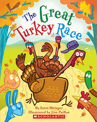 5 stories and activities for thanksgiving scholastic