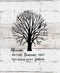 Bereavement Gifts Memories Are Treasures Forever Memorial Gifts Bereavement And