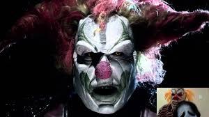 jason halloween horror nights jack the clown coming to universal studios halloween horror nights