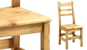 chaise en pin chaise en pin chaise pin massif chaise cagne chaise pin massif