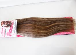 foxy hair extensions foxy highlighted clip in hair extensions