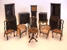 Dolls House Furniture Casabijoux Ysabel Birkbeck U0027s Westacre Dolls U0027 House Furniture