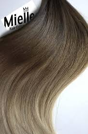 light ash brown hair color light ash brown balayage silky straight remy human hair extensions