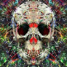 imagenes de calaveras que cambian de color really cool skulls google search death head pinterest