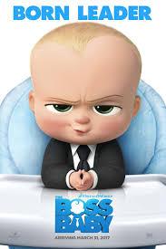 film kartun untuk anak bayi film the boss baby 2017 bioskop today