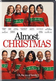 amazon com almost christmas kimberly elise danny glover john