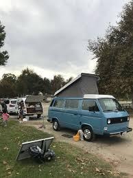 pink volkswagen van inside 1981 vw camper