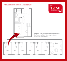 How To Draw A Kitchen Floor Plan by Collegelands Student Accommodation Fresh Student Living