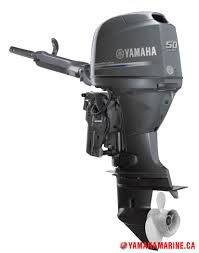 yamaha 50 hp 4 stroke outboard motor 50 hp high thrust