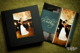wedding photo album coffee table books leather wedding albums david blair
