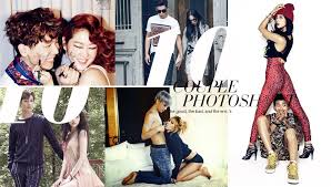 k pop js hyuna trouble maker photoshoot 10 couple photo shoots the good the bad and the errr s