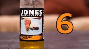 Jones Thanksgiving Soda Jones Pumpkin Pie Soda U2013 Reviewed U2013 The Sodafry