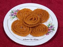 rice flour chakli recipe how murukku rice chakli rice chakri ruchi s veg kitchen