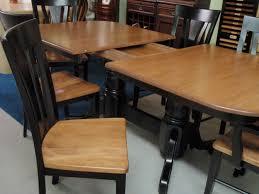 amish dining room sets dining room gallery u2014 preston trading post