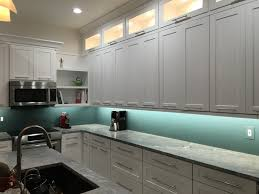 Glass Backsplash For Kitchen Painted Back Glass The Glass Shoppe A Division Of Builders Glass