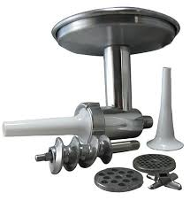 Kitchen Aid Standing Mixer by Kitchenaid Stand Mixer All Metal Meat Grinder Food Grinder