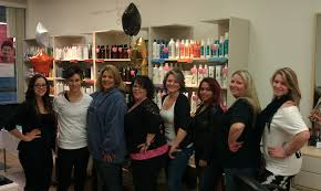 hurricane sandy cut a thon event the official blog of hair cuttery