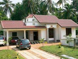 Kerala House Single Floor Plans With Elevations Kerala House Design