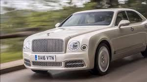 phantom bentley price 2018 bentley mulsanne price youtube