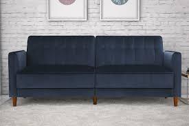 convertible sofa bed corner sofa scandi coaster fulton two